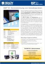 gewebeprobenkennzeichnung